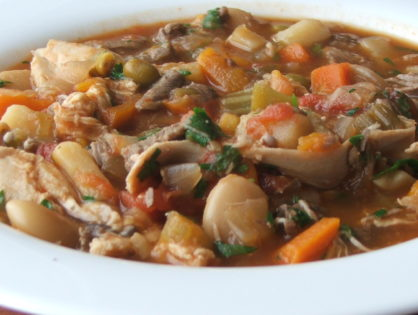 Kentucky Burgoo Recipe