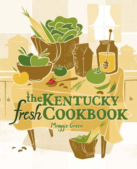 Kentucky Fresh Cookbook
