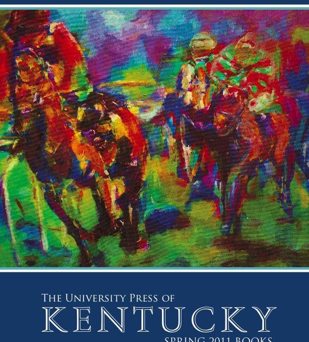 University Press of KY Spring Catalog