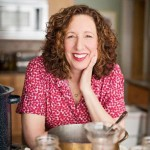 Cookbook Author Interview: Cathy Barrow: Social Media is Imperative