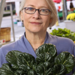 Cookbook Author Interview: Rona Roberts: If you Love Some Aspect of the Food World…Write A Cookbook