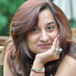 Cookbook Author Interview: Monica Bhide: Good Agents Are Worth Their Weight In Gold