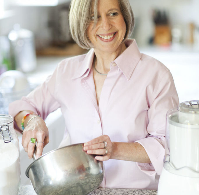 Cookbook Author Interview: Jennie Schacht: Write Your Own Cookbook or Ghostwrite for Others