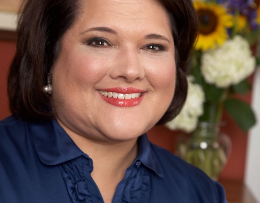 Cookbook Author Interview: Sandra Gutierrez: Cookbooks Are Selling Big Time