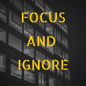 Focus List and Ignore List