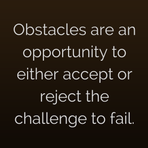 Obstacles Quote3
