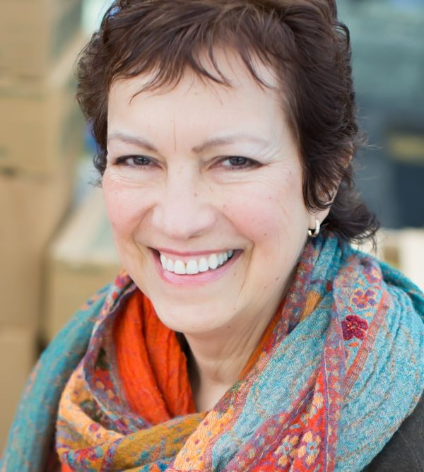 Cookbook Expert Interview Series: Dianne Jacob: Have Something New To Say That Will Appeal To A Large Audience