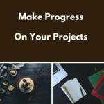 Secrets to Cookbook Writing Progress