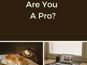 Are You A Pro?