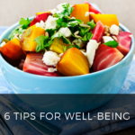 6 Tips for Well-Being