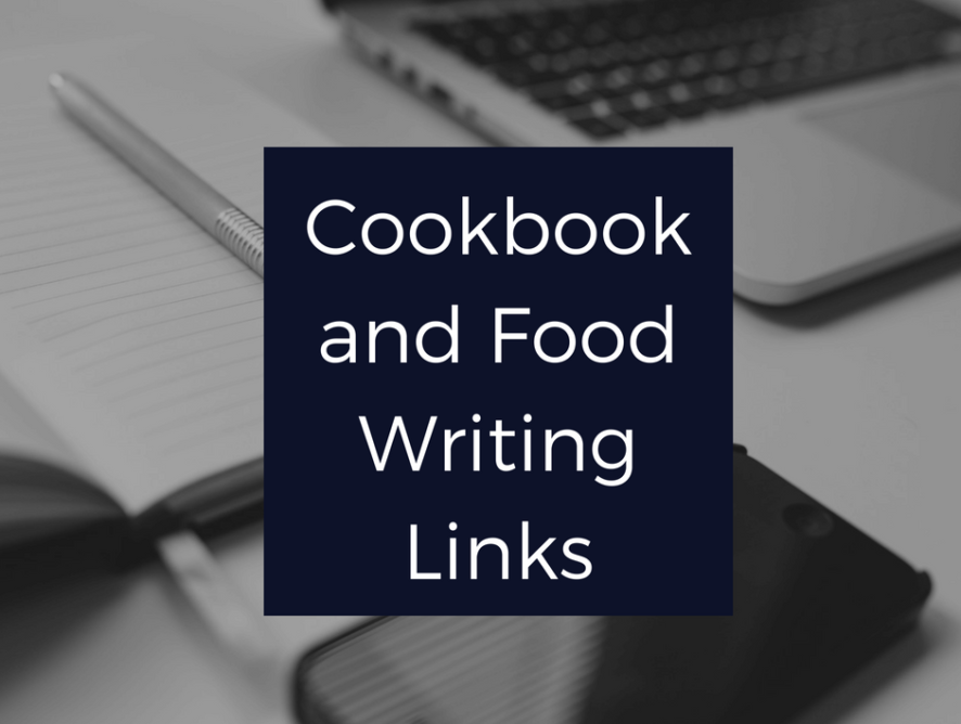 Cookbook and Food Writing Links Vol. 6