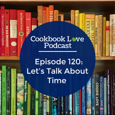 Episode 120: Let's Talk About Time