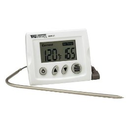 Tip Tuesday - Food Temperatures and Digital Thermometer