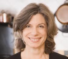 Cookbook Author Interview: Amelia Saltsman - Cookbooks Need Universal Message