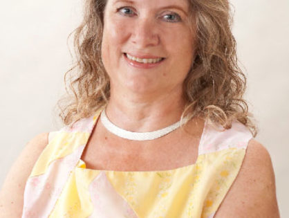 Cookbook Author Series: Beverly Noble: Think About The Marketing Before You Start, And Develop A Plan