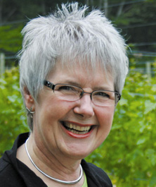 Cookbook Author Interview Series: Maggie Davis: I Use The Book Like A Business Card In Many Networking Situations