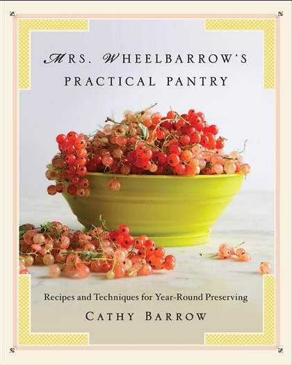 Book cover Practical Pantry