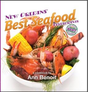 NOB Seafood Cover