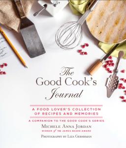 thegoodcook'sjournal