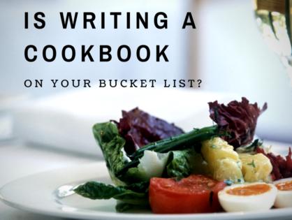 Webinar: 5 Mistakes of Aspiring Cookbook Authors