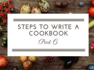 Steps To Write A Cookbook Part 6: Research the Competition