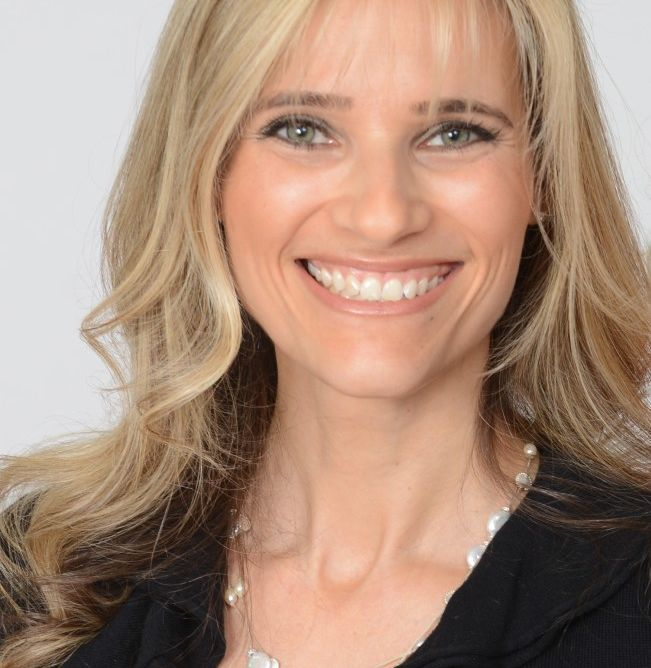 Cookbook Author Interview: Lauren Harris-Pincus: Write And Fix It Later