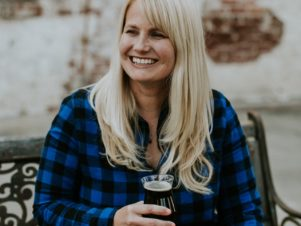 Cookbook Author Interview Series: Lori Rice: Decide If You Want To Write A Book Or If You Are Married To An Idea